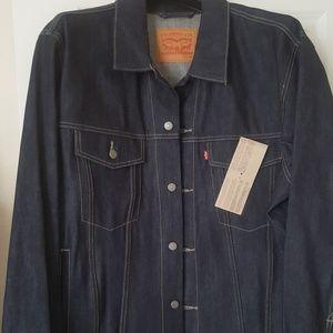 Levi's men jean jacket